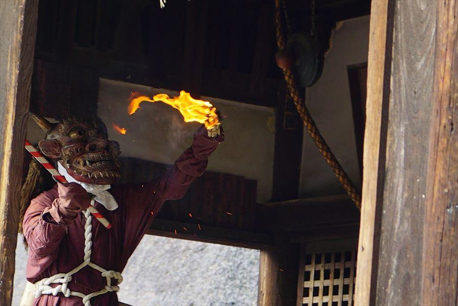 性海寺 鬼 3