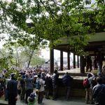 性海寺 鬼の舞台 本堂