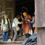 太山寺練り供養 地蔵菩薩