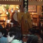 天上寺副住職法話