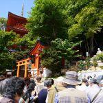 須磨寺 法楽
