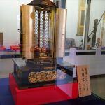 須磨寺 青葉の笛